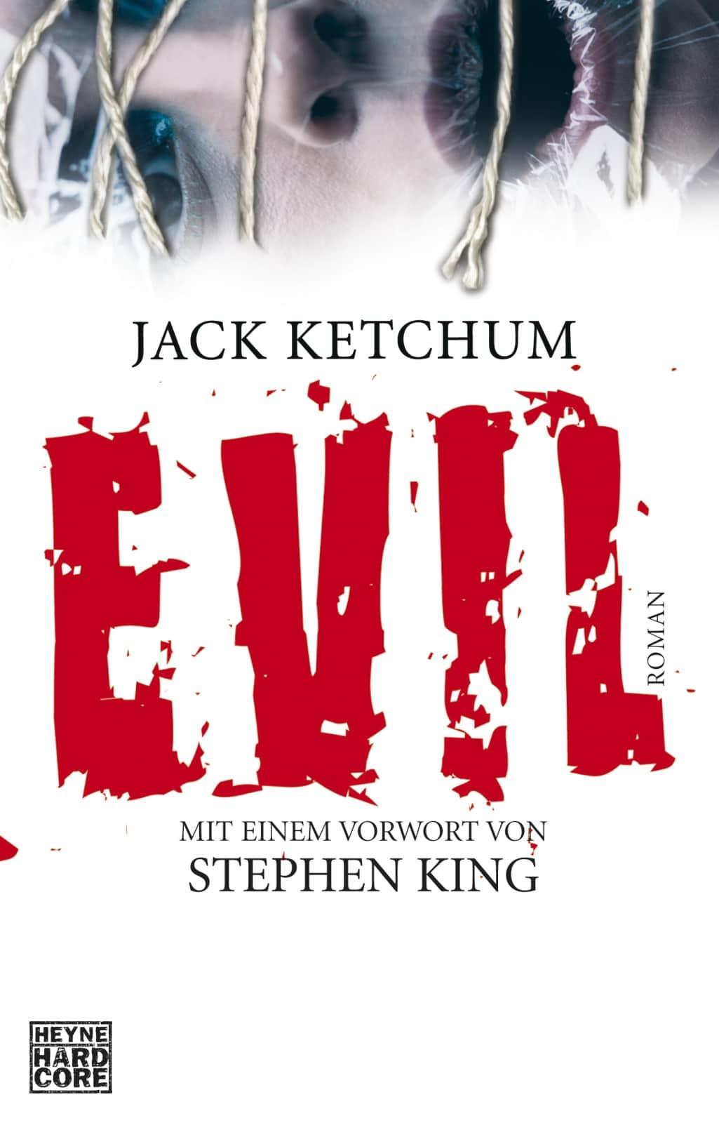 jack ketchums evil stream