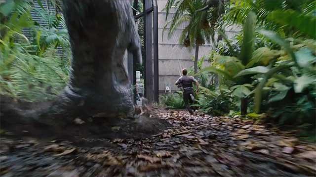 """""""Jurassic World"""" ist eröffnet, im offiziellen deutschen Trailer"""