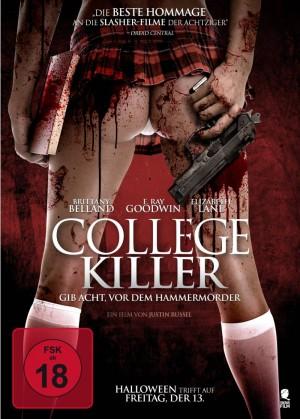 College Killer – Gib acht, vor dem Hammermörder (Film)