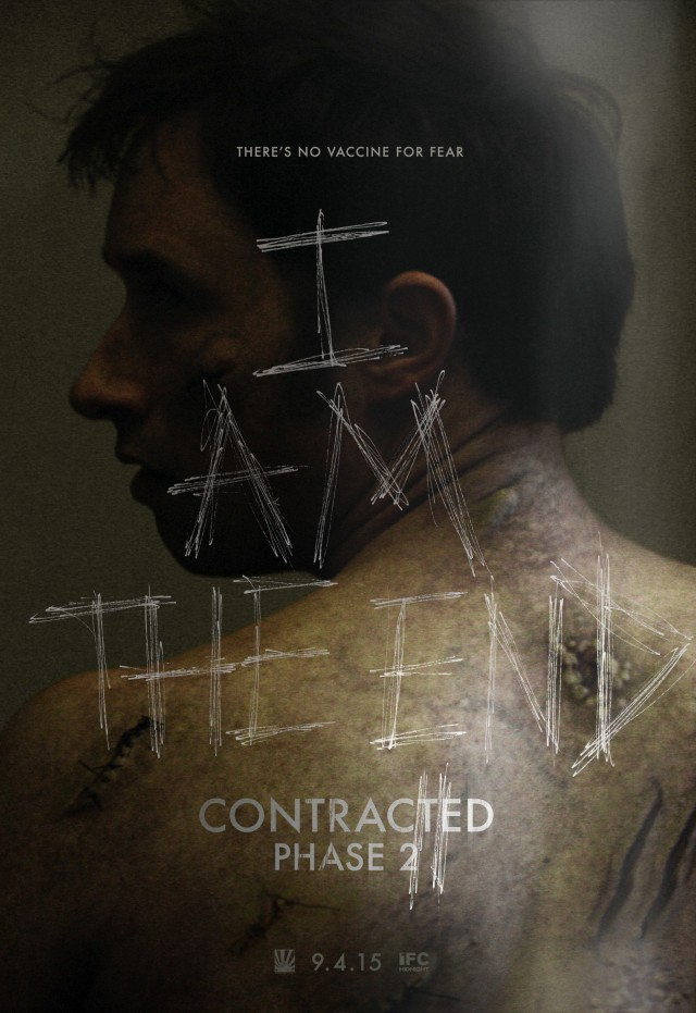Contracted Phase 2 Teaser Poster