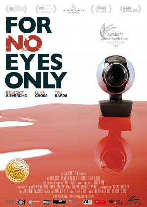 For No Eyes Only (Film)