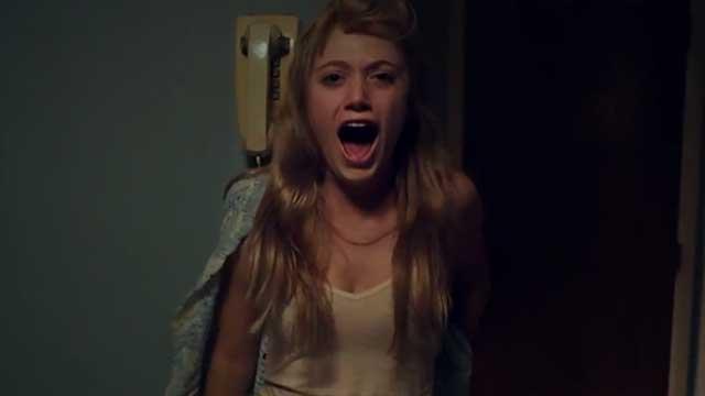 "Neuer ""It Follows"" Trailer mit zwei Minuten geballtem Bildmaterial"