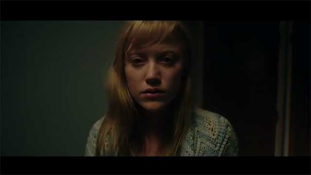 "Erster Trailer stellt den modernen Slasher ""It Follows"" vor"