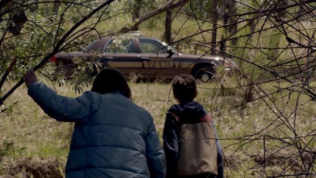 Cop Car - Szenenbild 1