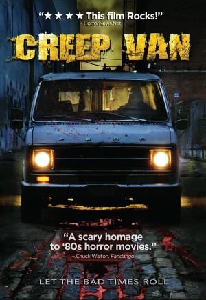 Creep Van – Terror auf vier Rädern (Film)