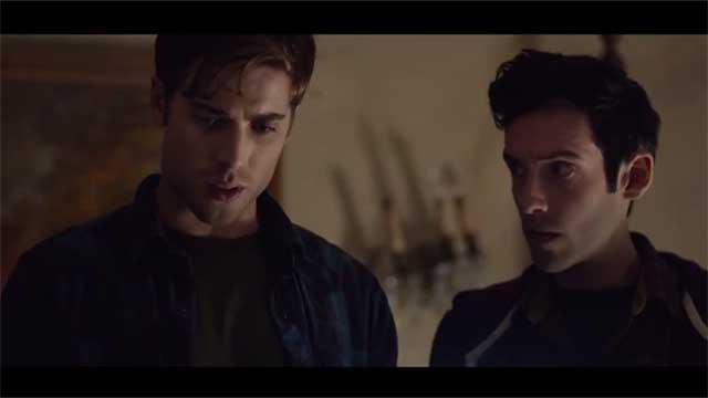 """Offizieller Trailer zu """"Demonic"""", James Wan's neuestem Gruselstreich"""