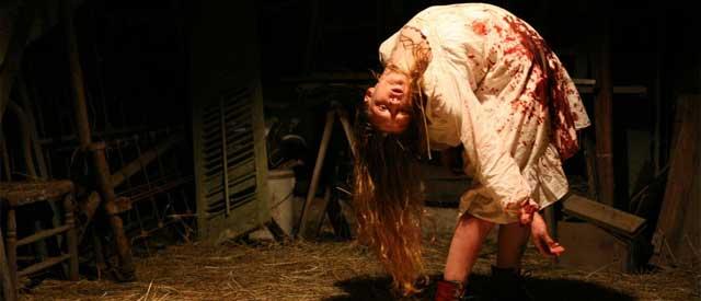 Die besten Exorzismus Filme