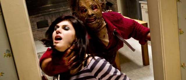Die besten Survival Horrorfilme