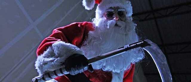 Die besten Weihnachts-Horrorfilme