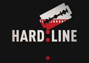 Hard Line Logo