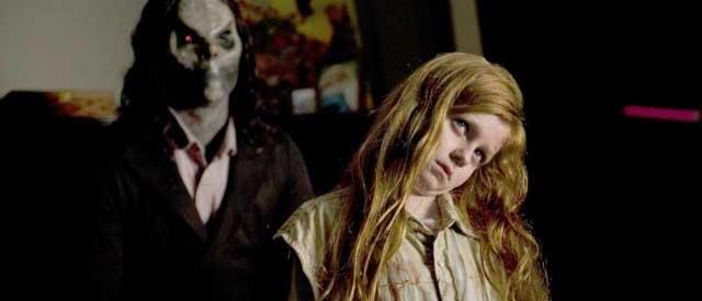 Die besten Haunted House Horrorfilme