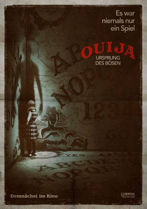 Ouija 2 – Ursprung des Bösen (Film)