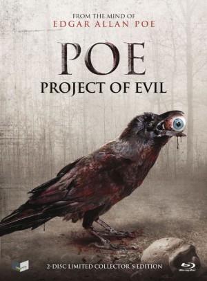 POE: Project of Evil (Film)