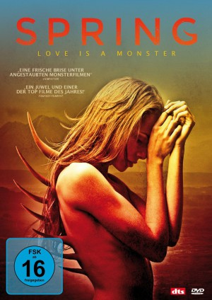 Spring – Love is a Monster (Film)