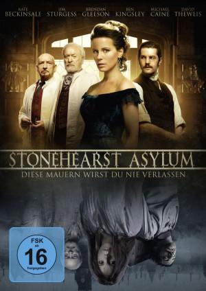 Stonehearst Asylum – Diese Mauern wirst Du nie verlassen (Film)