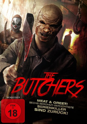 The Butchers – Meat & Greet (Film)