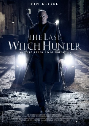 The Last Witch Hunter (Film)