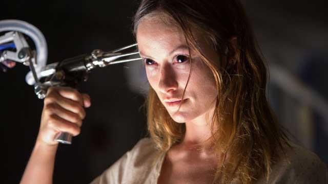 """Das Böse wird auferstehen im offiziellen Trailer von """"The Lazarus Effect"""""""