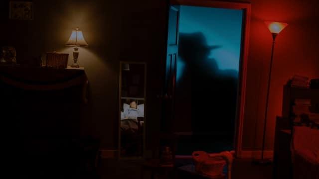 The Nightmare - Szenenbild 1
