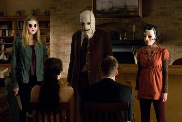 "Kommt ""The Strangers 2"" endlich in Gang?"