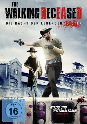The Walking Deceased – Die Nacht der lebenden Idioten (Film)