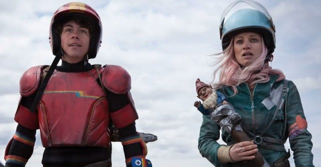 Turbo Kid - Szenenbild 1