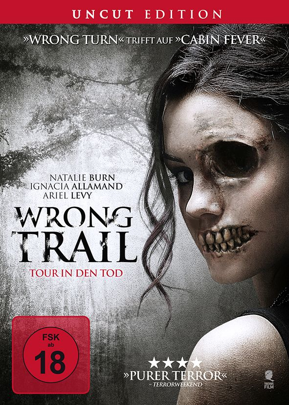 Wrong Trail