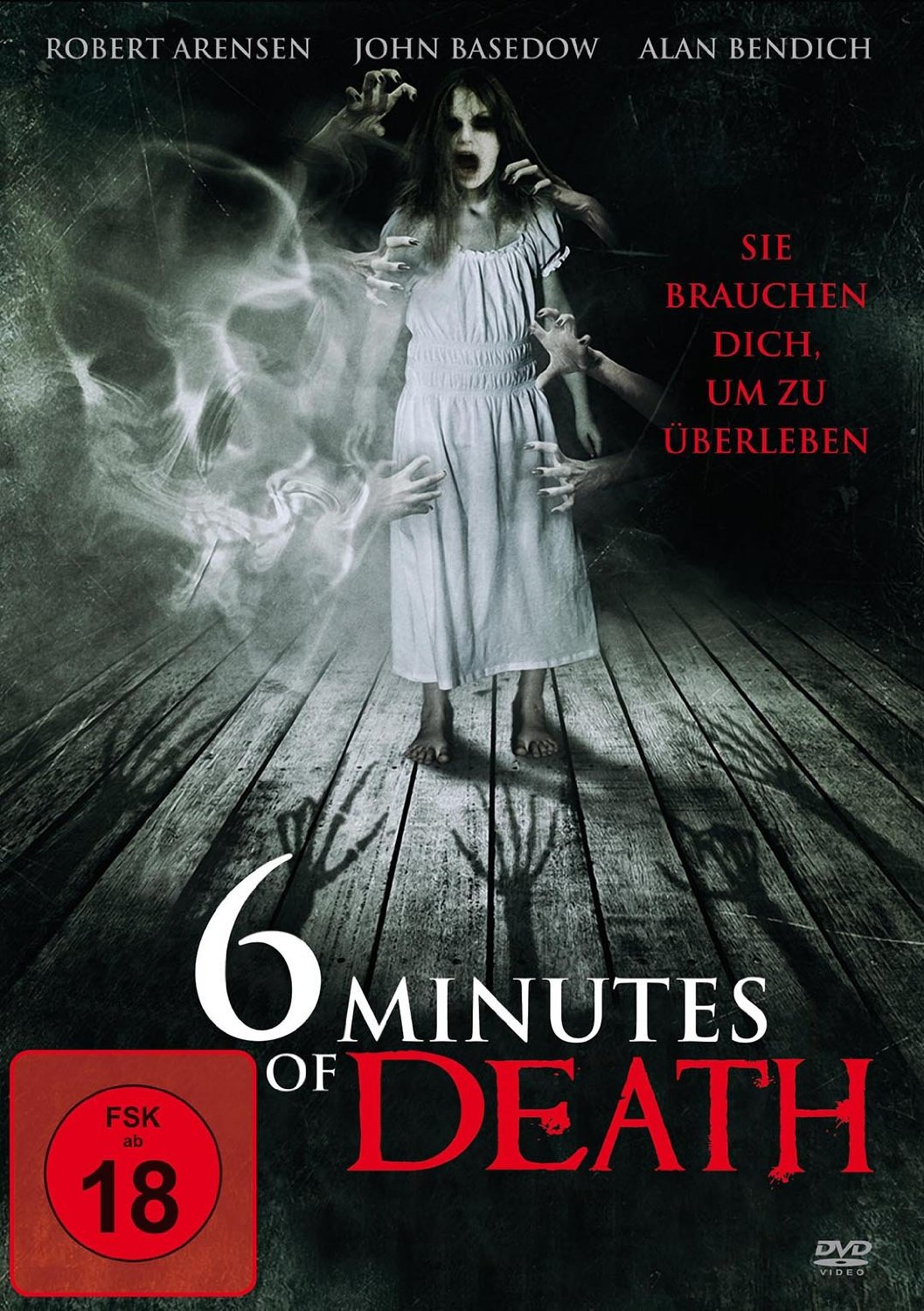6 Minutes Of Death Film 2013 Scary Movies De