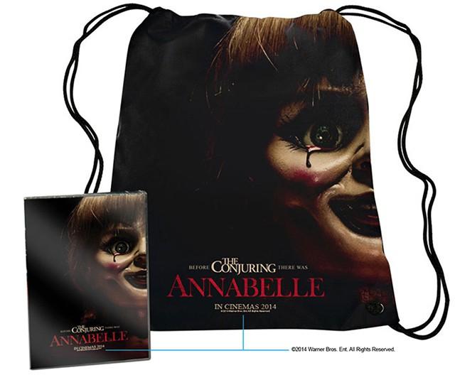 Annabelle Rucksack Tasche