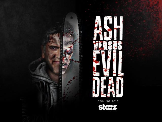 """Neue Informationen über den """"Ash Vs Evil Dead"""" Cast"""