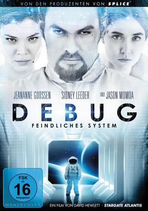 Debug – Feindliches System (Film)