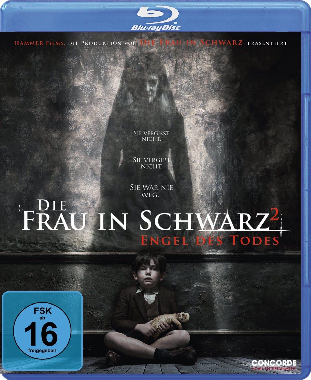 Die Frau In Schwarz 2 Trailer