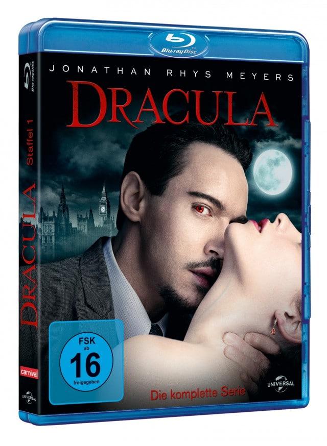 Dracula - Die komplette Serie