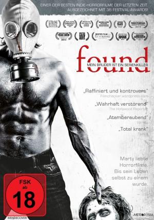 Found – Mein Bruder ist ein Serienkiller (Film)