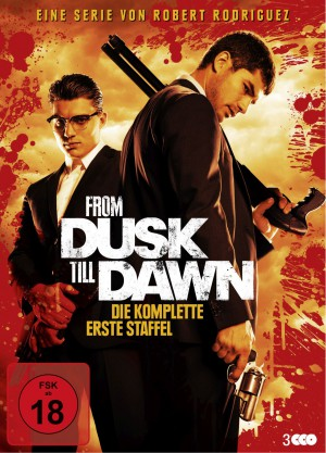 From Dusk Till Dawn – Die komplette erste Staffel (Film)