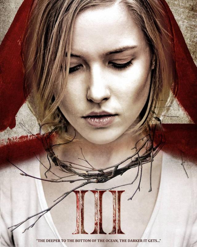 III Film Teaser Poster