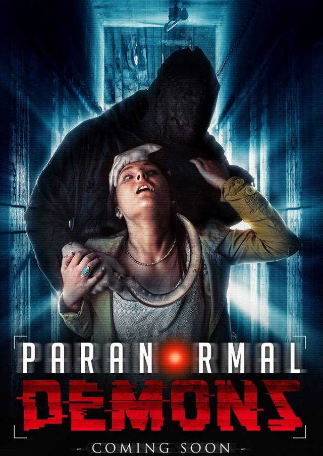 Horrorfilme Paranormal