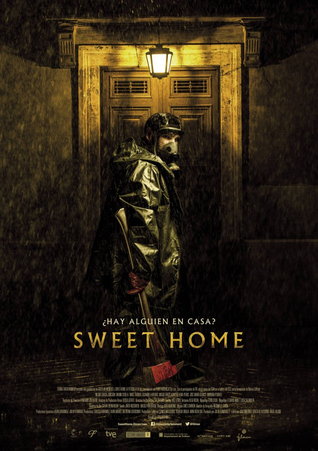 Sweet Home - Teaser Poster