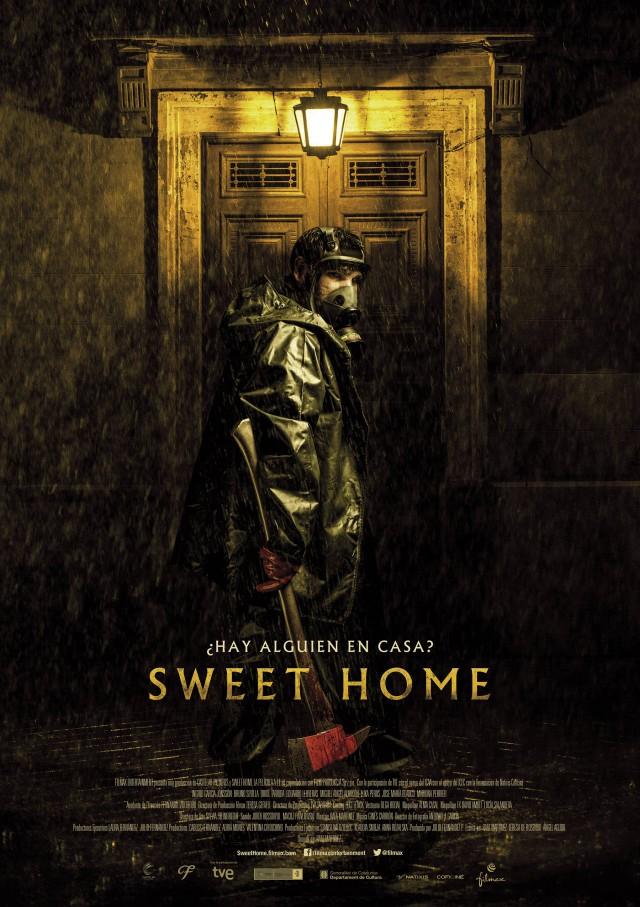 Sweet Home - Teaser Poster