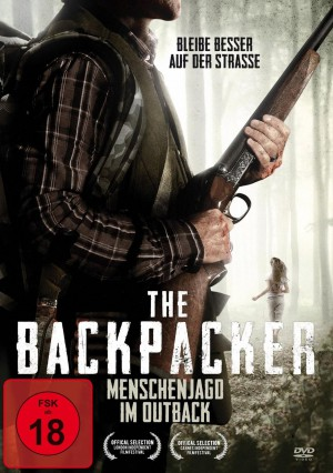 The Backpacker – Menschenjagd im Outback (Film)