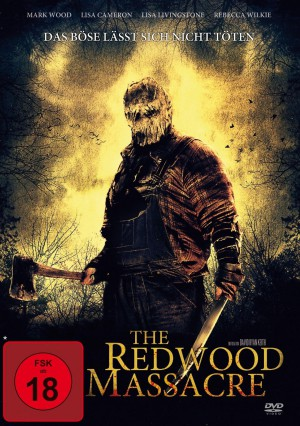 The Redwood Massacre (Film)