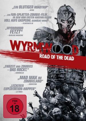 Wyrmwood (Film)
