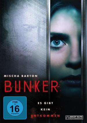 Bunker – Es gibt kein Entkommen (Film)