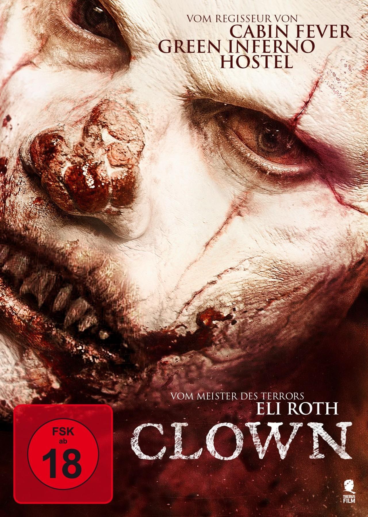 Horrorfilme Uncut