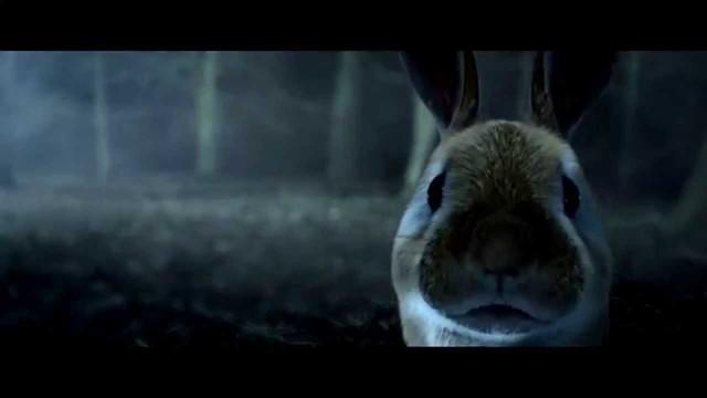 """Kleine Alien-Hasen greifen an im ersten Teaser von """"Cute Little Buggers"""""""