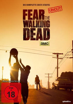 Fear The Walking Dead – Staffel 1 (Film)