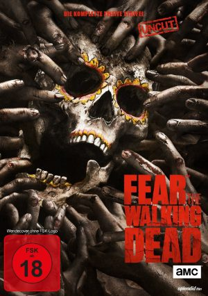 Fear The Walking Dead – Staffel 2 (Film)