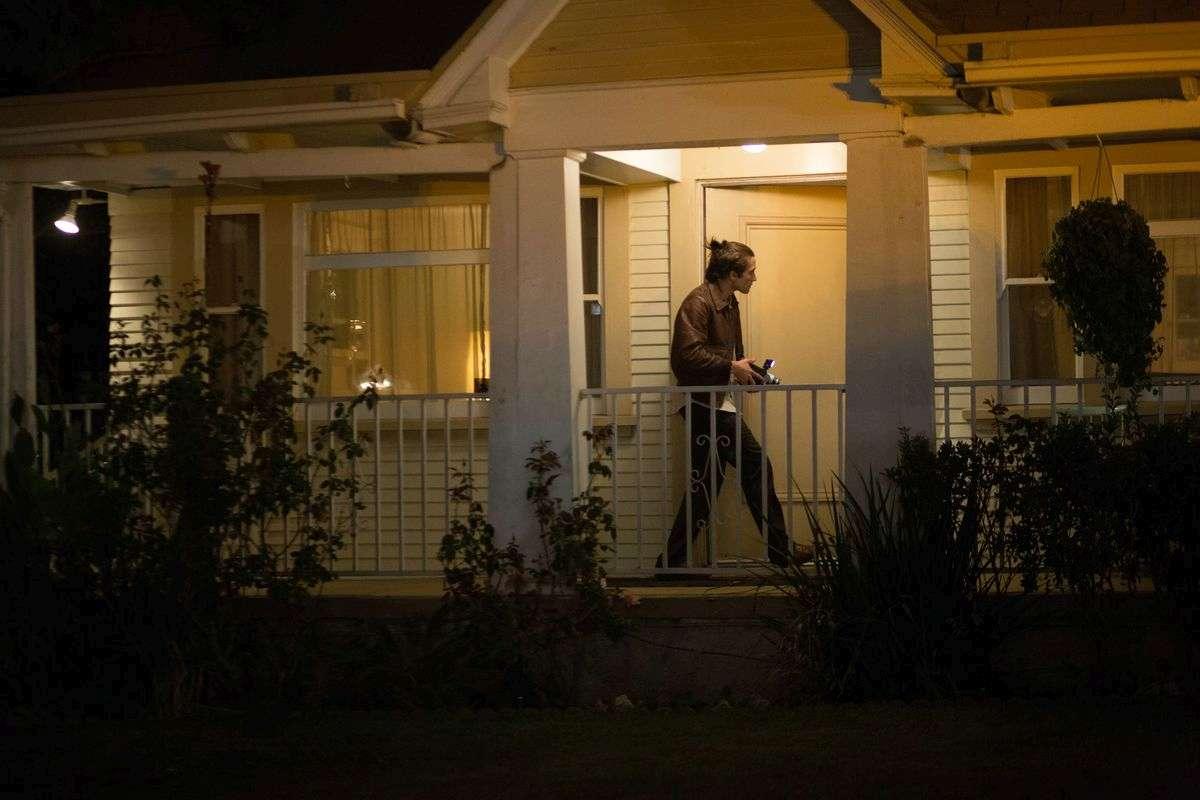 nightcrawler jede nacht hat ihren preis film 2014. Black Bedroom Furniture Sets. Home Design Ideas