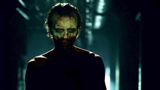 """Erstes Photo aus Rob Zombie's """"31"""" präsentiert euch Doom-Head"""