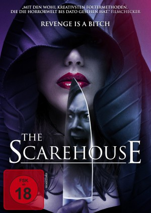 The Scarehouse – Revenge is a Bitch (Film)